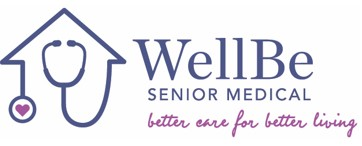 WellBe updated logo